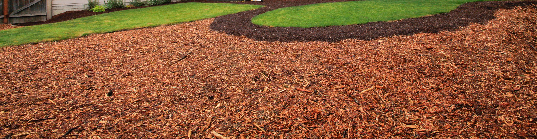 Soil & Mulches